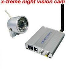 WIRELESS SECURITY HOME CAMERA WITH 30 IR LED NIGHT VISION TO SEE BETTER IN DARK