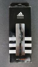 Adidas Performance IonLoop Athletic Sport Bracelet Silicone Ionic Regeneration