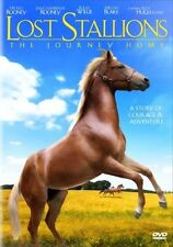 Lost Stallions - The Journey Home (2008, DVD) - Mickey Rooney