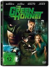 The Green Hornet - DVD - ohne Cover #1331