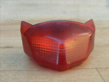 YAMAHA XTZ125R XTZ125-R XTZ 125 ENDURO 2007 REAR TAILIGHT TAIL LIGHT