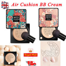 Air Cushion Mushroom Head CC&BB Cream Foundation Concealer Moisturizing Make up