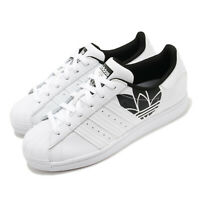 adidas Originals Superstar White Black Trefoil Men Women Casual Shoes FY2824