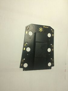 Gibson Les Paul Tronical Guitar Tuners Brain Plate Only - Neck Contacting V12