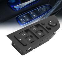 Für BMW E90 E91 318i 320i 325i Fensterheber Schalter Schalteinheit vone Links DE