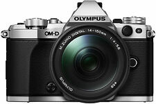 Olympus Om-d E-m5 Mark II Limited Edition Titan