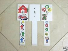 Light Switch Extender, Child Safety - for Boys & Girls * Package of 4 *