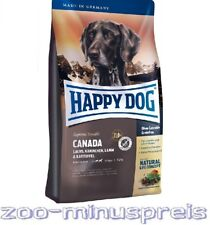 Happy Dog Supreme Sensible Canada 2x12 5kg