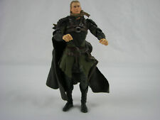 "Lord of the Rings Legolas ""Helms Deep"" 6"" action figure loose"