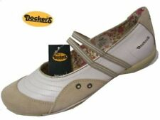 Scarpe da donna sintetici marca DOCKERS piatto ( meno di 1,3 cm )
