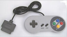 16 Bit Controller for Super Nintendo SNES System Console Control Pad ESAY RWKG