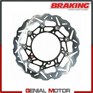 WK042R Brake Disc Front Right Braking SK2 for BUELL M2 CYCLONE 1998 > 2002