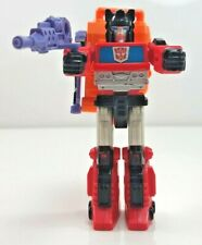 Inferno Action Master G1 Transformer Complete [INAM1]