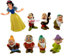 Unbranded Disney Princess Character Action Figures