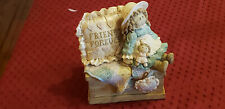The San Francisco Music Company Friends Forever Heart Tugs Music Box 1995