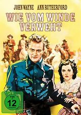 Wie vom Winde verweht - The Lonely Trail (1936) - John Wayne - Filmjuwelen [DVD]