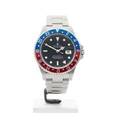 Relojes de pulsera Rolex de acero inoxidable de acero inoxidable