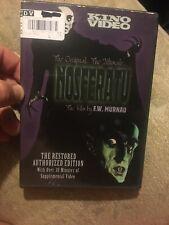 Nosferatu (DVD, 2002)