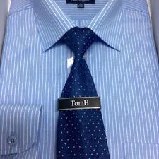 Tom Hagan Striped Regular Formal Shirts for Men