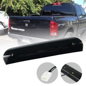 LED High Mount Third Brake Reverse Light Tail Lamp Fit Dodge Ram 1500/2500/3500