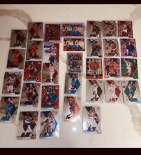 2019-20 Panini Mosaic Basketball Lot