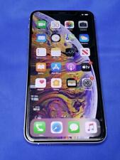 Apple iPhone XS Max - 64GB - Silver (T-Mobile)