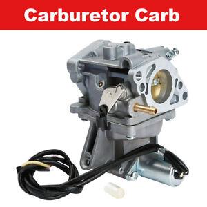 CARBURETOR Fit For Honda GX610 18 HP & GX620 20 HP 16100-ZJ0-871 16100-ZJ1-872