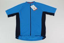 Trek / Bontrager Men's Solstice Jersey Blue Size S
