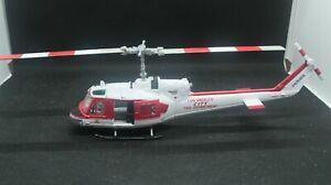 Corgi Premier Models #US50402 – LAFD Iroquois Helicopter 1:50