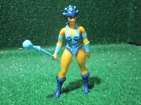 Mattel Motu Masters of universe he man evil lynn figure  Vtg toy