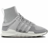 Adidas Mens Originals EQT ADV Winter Trainers Grey Sneakers
