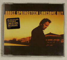 Bruce Springsteen Lonesome Day Cd-Single UK 2002