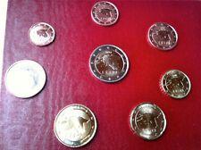 Erster Euro-KMS Estland 2011 Die erste Ausgabe !! Euromünzen 1 Cent - 2 Euro
