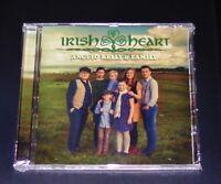 ANGELO KELLY & FAMILY IRISH HEART CD SCHNELLER VERSAND NEU & OVP