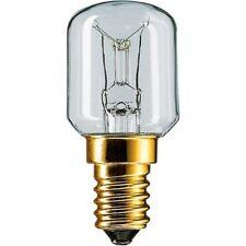 LAMPADA LAMPADINA FORNO ATTACCO E14  FORNO ALTE TEMPERATURE 300° 230V 25W AIRAM