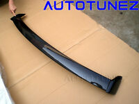 Carbon Fiber Roof Spoiler For Subaru Impreza WRX STI 2002-2007 GD GG Racing AT