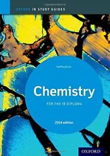 IB STUDY GUIDE:CHEMISTRY (2014) BY NEUSS