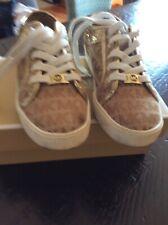 Michael Kors Starla Shoes Youth Sz 2