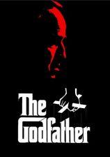 The Godfather Movie Poster Art Photo Print 8x10 11x17 16x20 22x28 24x36 27x40