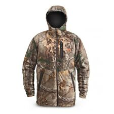 First Lite Sanctuary Realtree Xtra Hunting Jacket-L