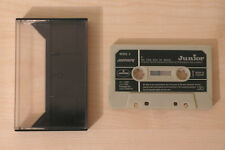 1982 Junior Giscombe Mercury music cassette tape including Mama Used to Say