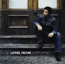 Lionel Richie: Just for You/CD