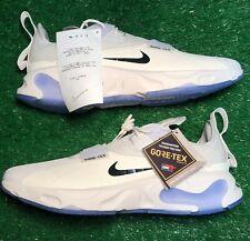 Men's Nike React Type GTX Gore-Tex Phantom Black Light Bone Size 14 BQ4737 002