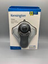KENSINGTON COMPUTER K64327F ORBIT OPTICAL TRACKBALL
