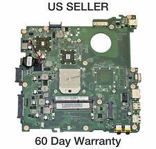 TOSHIBA SATELLITE U500 LAPTOP MOTHERBOARD H000016530 PSU5EA-00X012