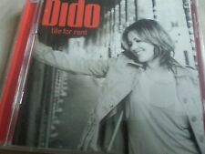 Life for Rent, Dido CD | 0828765459822 |