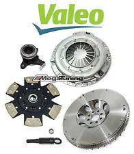 VALEO-STAGE 3 CLUTCH KIT & SLAVE & FLYWHEEL FOR 350Z 370Z G35 G37 VQ35HR VQ37VHR