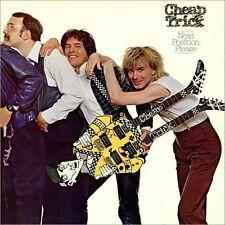 *NEW* CD Album Cheap Trick - Next Position Please (Mini LP Style Card Case)