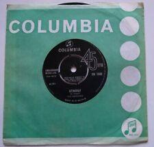 "THE SHADOWS Stingray - Columbia 7"" (1965)"