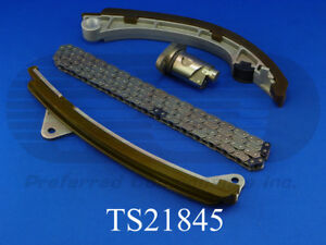 Timing Chain kit fits Toyota Celica MR2 Spyder Matrix Corolla 1.8 1ZZFE TS21845